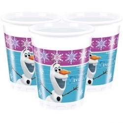 Disney Classic Frozen Party Cups