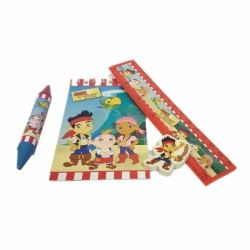 Jake & Neverlands Party Party Favour Stationary Pack