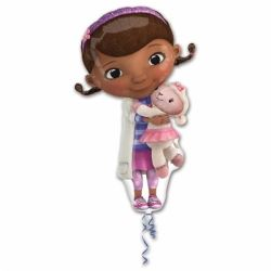 Disney Doc McStuffins Supershape Foil Balloon