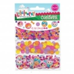 Lalaloopsy Party Confetti