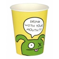 Ugly Dolls Party Cups