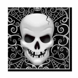 Fright Night Party Napkins