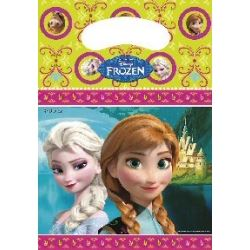 Disney Classic Frozen Party Bags