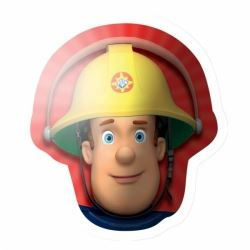 Fireman Sam Supershape Foil Balloon