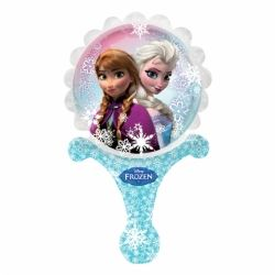 Inflate-a-Fun Foil Balloon Frozen