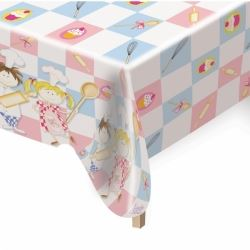 Little Cooks Party Tablecovers