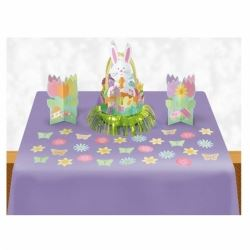 Easter Party Table Decoration Kit