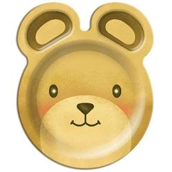 Teddy Bear  Party Plates
