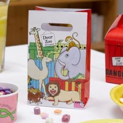 Dear Zoo Party Bags