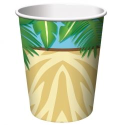 Safari Adventure Party Cups
