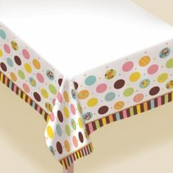 Fisher Price Baby Shower Tablecover