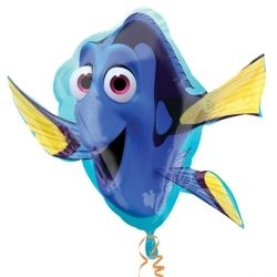 Finding Dory Supershape Foil Balloon