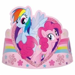My Little Pony Party Tiaras