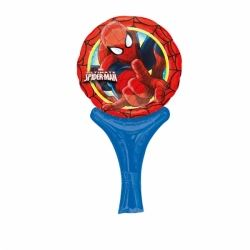 Inflate-a-Fun Foil Balloon Spiderman