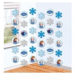 Disney Frozen String Decorations