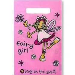 Bang On The Door  Fairy Girl Party Party Bags