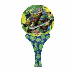 Inflate-a-Fun Foil Balloon Tennage Mutant Ninja Turtles