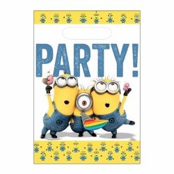 Minion Party Bag