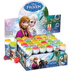 Frozen Party Favour Bubbles