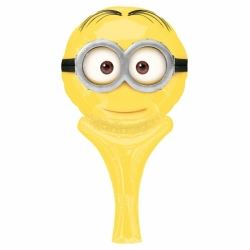 Despicabe Me Minions Inflate A Fun Party Balloon