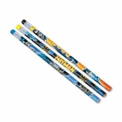 Batman Party Favour Pencils