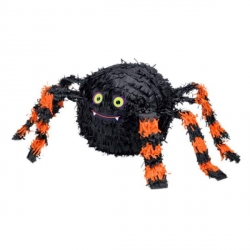 Party Pinata Scary Spider