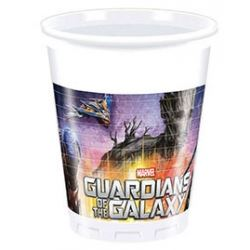 Guardians Of The Galaxy Party Cups