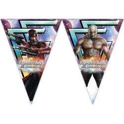 Guardians Of The Galaxy Flag Banner