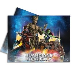 Guardians Of The Galaxy Party Tablecovers
