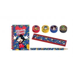 Mickey Mouse Awesome Party Favour Stationary Sets