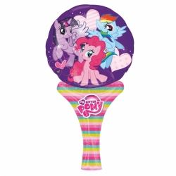 My Little Pony Inflate A Fun Party Balloon
