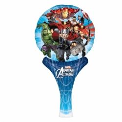Inflate-a-Fun Foil Balloon Marvel Avengers
