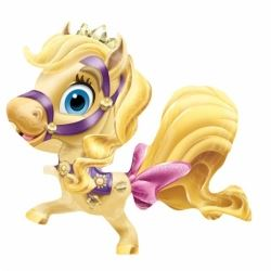 Disney Princess Rapunzel Air Walker Blondie Foil Balloon