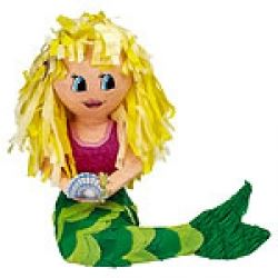 Party Pinata Mermaid