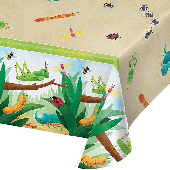 Bug Eyed Party Tablecovers