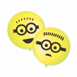 Despicable Me Minions Punch Balls
