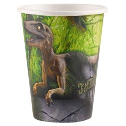 Dinosaur Attack Party Cups