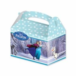 Frozen Skating Party Boxes
