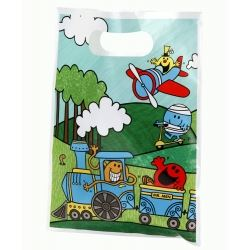 Mr Men Travel Party Bags