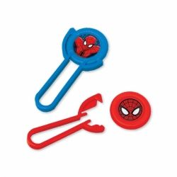 Spiderman Party Favours Disc Shooters