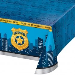 Police Party Tablecovers