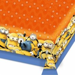 Despicable Me Minion Party Tablecovers