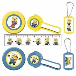 Minions Party Favour Sets