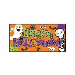 Happy Halloween Party Invitations
