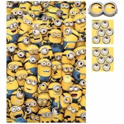 Minion Party Game