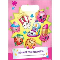 Shopkins Party Bags