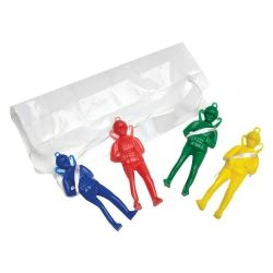 Party Favour Parachute Men