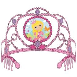 Woodland Princess Fairy Party Tiara