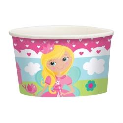 Woodland Princess Fairy Treat Cups