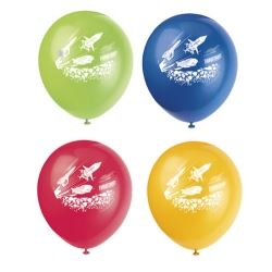 Thunderbirds Are Go Party Balloons